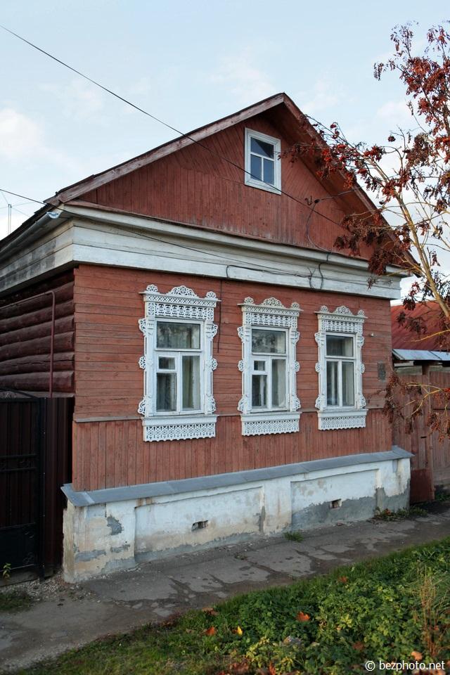 город боровск что посмотреть