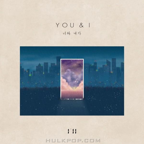 I`ll – You & I – Single