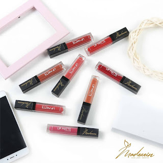lip matte cream sr12