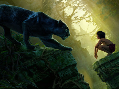 Taquilla USA: 'El cazador' no puede con 'El Libro de la Selva'