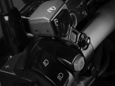 Honda X-ADV Review 3