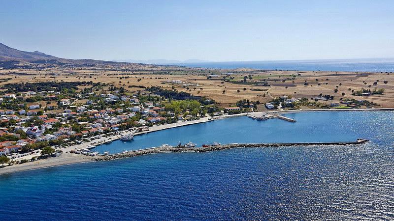Άμεση αποκατάσταση της ακτοπλοϊκής σύνδεσης της Σαμοθράκης ζητούν ο Δήμαρχος και οι επαγγελματίες του νησιού