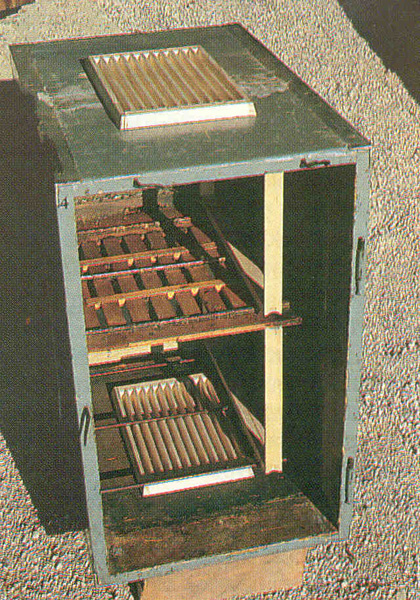 Sariling gawa slovenian az beehive plans - How to build a beehive in easy steps ...