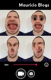 filtros para la cara aplicacion