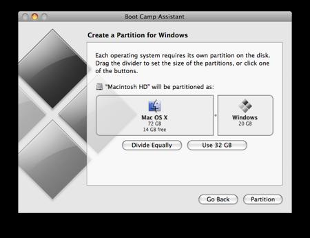 Hướng Dẫn Cách Cài Đặt Windows Trên Máy Tính Macbook 3