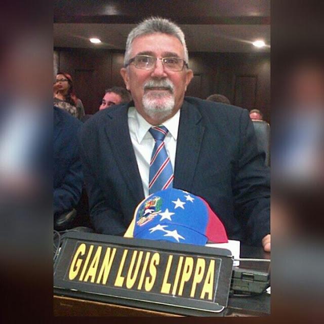 """VENEZUELA: Diputado Lippa señaló; """"con la reincorporación de los diputados del Psuv, la AN no está en desacato""""."""