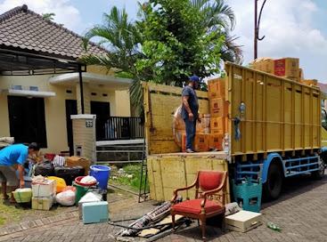 Jasa Pindahan Semarang Malang