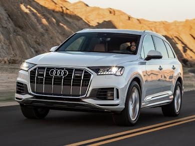 2021 Audi Q7 Review, Specs, Price