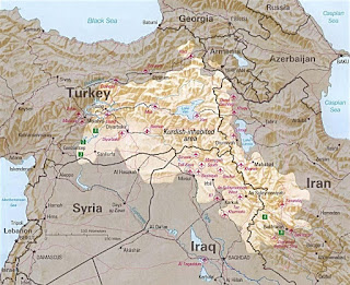 Who Are the Kurds and Why Should America Care?