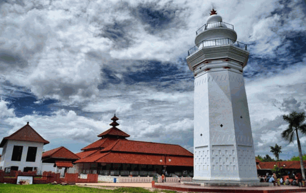 Kerajaan Banten: Sejarah, Silsilah, Raja, Kehidupan, Keruntuhan dan Peninggalan