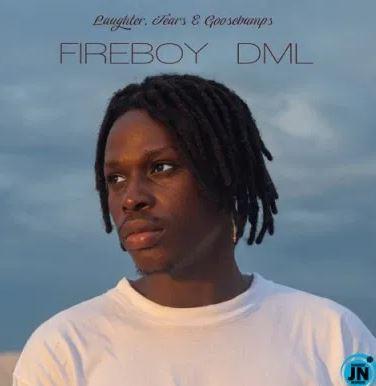 DOWNLOAD ALBUM: Fireboy DML – Laughter, Tears & Goosebumps