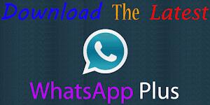 تحميل Whatsapp Plus 4.82 اخر اصدار معدل للاندرويد