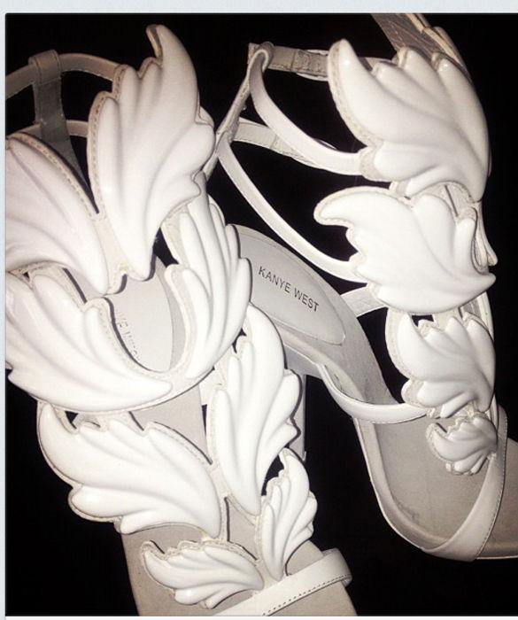 2fbae4a811a63 Fashion Is My Drug: Kanye West Giuseppe Zanotti Cruel Summer