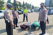 Polresta Kab Bandung Gelar Operasi Yustisi
