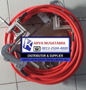 Jual Kabel Grounding 25mm, 35mm dan 50mm di Sumatera