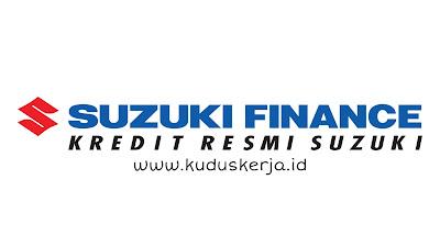 Lowongan PT SUZUKI FINANCE INDONESIA Open Position Account Receivable Officer (Collector) (Melakukan fungsi maintanance angsuran konsumen) Penempatan Kantor Cabang KUDUS Syarat dan Kualifikasi