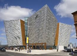 Titanic Belfast, Top 10 Things To In Belfast