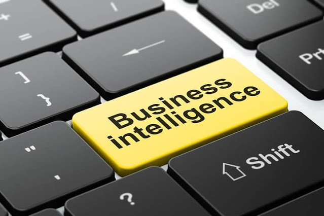What Do You Understand By Business intelligence (BI) & Why Its Important In 2021?