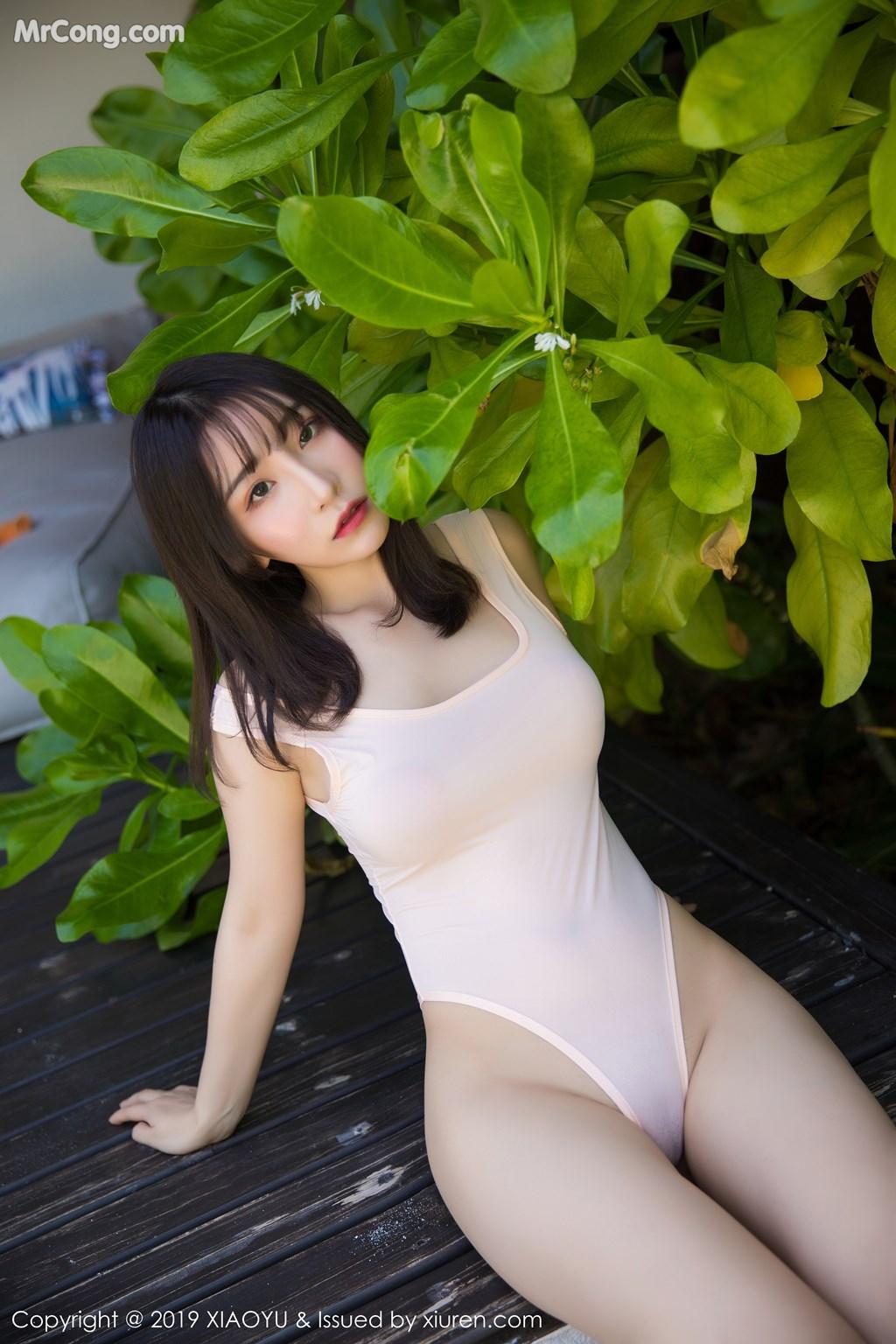 Image XiaoYu-Vol.155-Cherry-MrCong.com-015 in post XiaoYu Vol.155: 绯月樱-Cherry (67 ảnh)