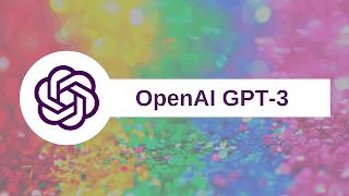 OpenAI GPT-3