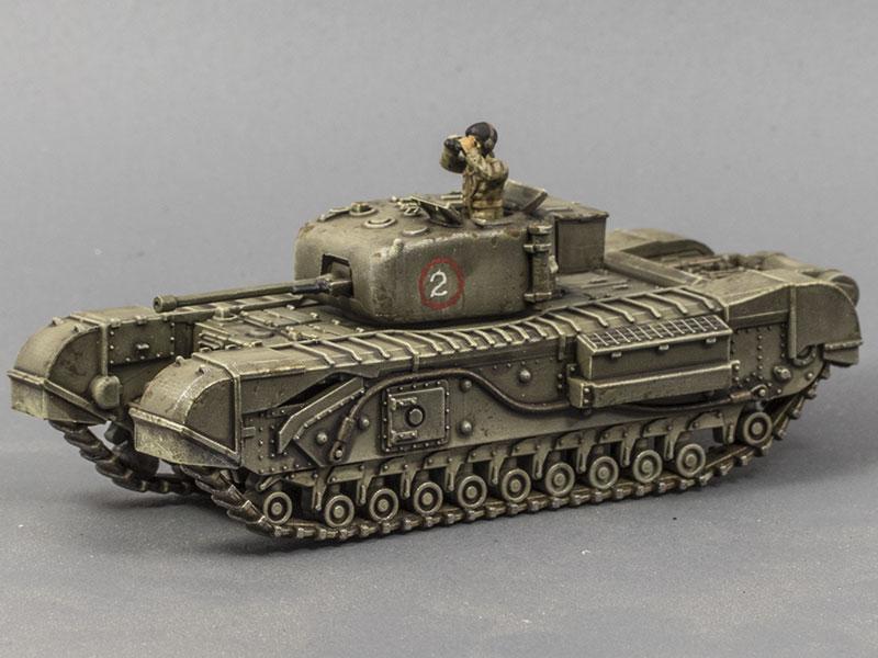 PSC Churchill Mk.IV (15mm) 2018-05-09-PSC_Churchill-001