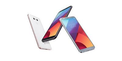 Buy LG G6 at $500 form T-Mobile