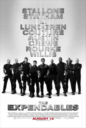 Nonton Film The Expendables (2010)
