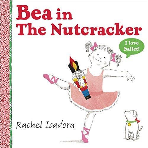 Kiss The Book Bea In The Nutcracker By Isadora Rachel Advisable