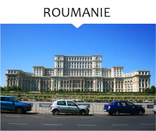 My Travel Background : Voyage Europe Roumanie