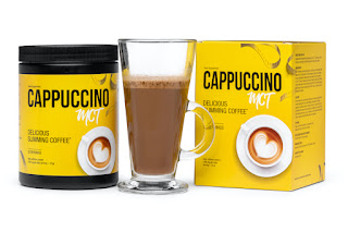Cappuccino MCT Reviews-Does it's Really Burns Your Fat?