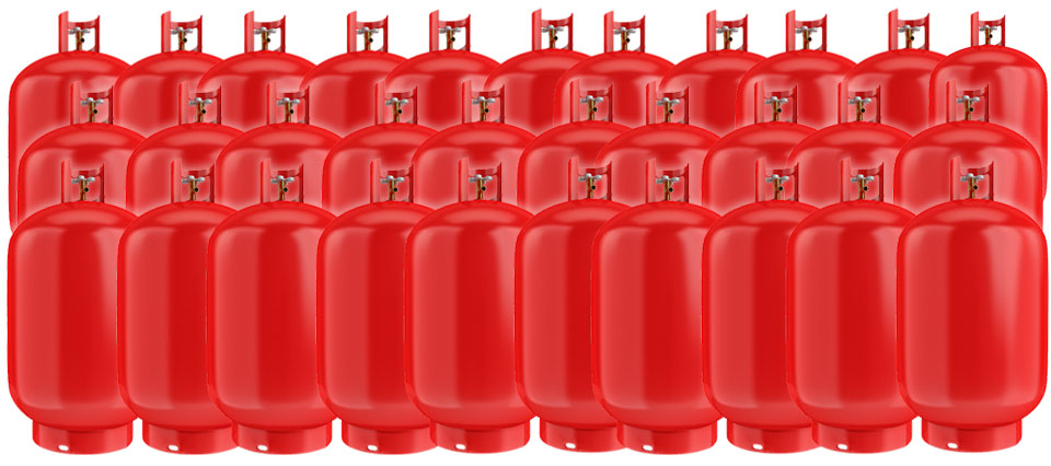 Gas Agency LPG Distributorship in West Bengal