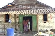 Warga Senang Rumahnya Di Renovasi TMMD