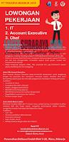 Bursa Kerja Sidoarjo di PT. Trikarya Makmur Jaya Desember 2019