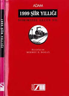 Adam 1999 Şiir Yıllığı - Şiirimizde Geçen Yıl