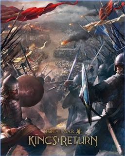 Games Total War: King's Return App