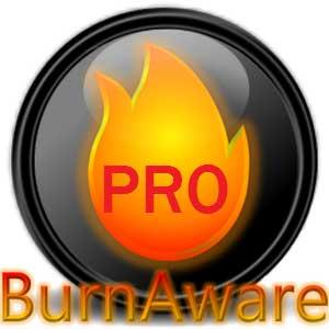 BurnAware Professional 9.6 Crack Full Version