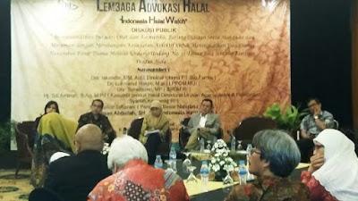 Indonesia Halal Watch : Ada 32 Produk Asing yang Sertifikasi Halal dan Izin POM-nya Bodong