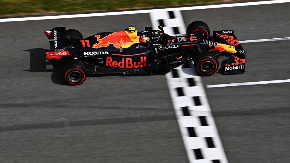 Perez almeja a vitória do Mônaco depois de ficar perto de 100% com o Red Bull RB16B na Espanha