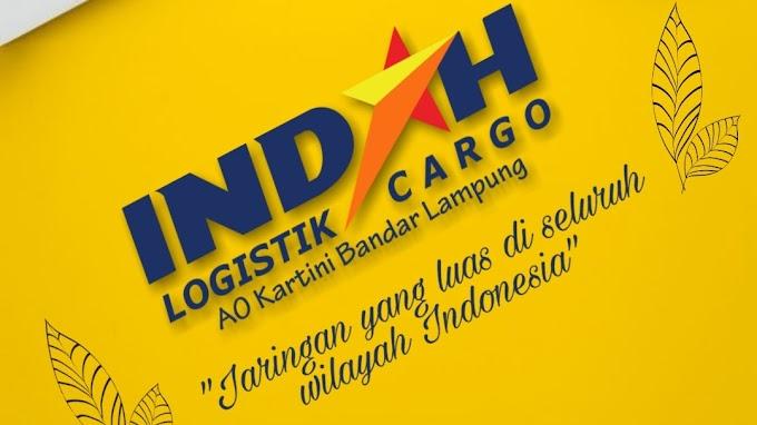 Jasa pengiriman ke seluruh wilayah Indonesia | Indah Cargo Kartini