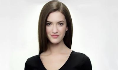 Tutorial rambut wanita