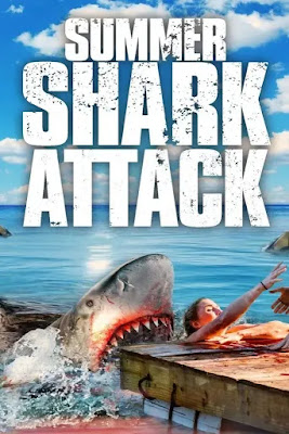 Summer Shark Attack (2016) Dual Audio [Hindi – Eng] 720p BluRay ESub x265 HEVC