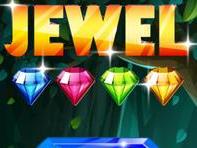 Download Game Jewels Legend - Match 3 MOD
