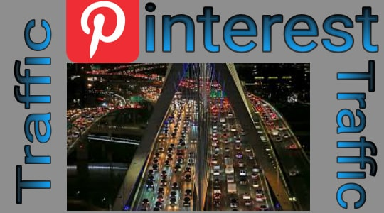 Here you going to learn exactly how to drive traffic from pinterest. Pinterest is a very good source to bring traffic to your websites. Let's learn how to get blog traffic from Pinterest.Here you go into learn exactly how to get traffic to your website. I've been using these methods myself to get more visitors to just one of my website and I have repeated these prices successfully with several of my other niche sites. I'm going to tell you two of my favorite ways to get traffic to your website including some advance traffic techniques that you've probably never seen before.Let's kick things off with strategy number one which I call the tribal traffic. Here are the best 2 way to get free organic  traffic .