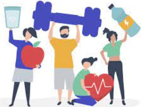 Kenikmatan Menjaga Badan Selalu Sehat Secara Fisik dan Mental di Tengah Pandemi