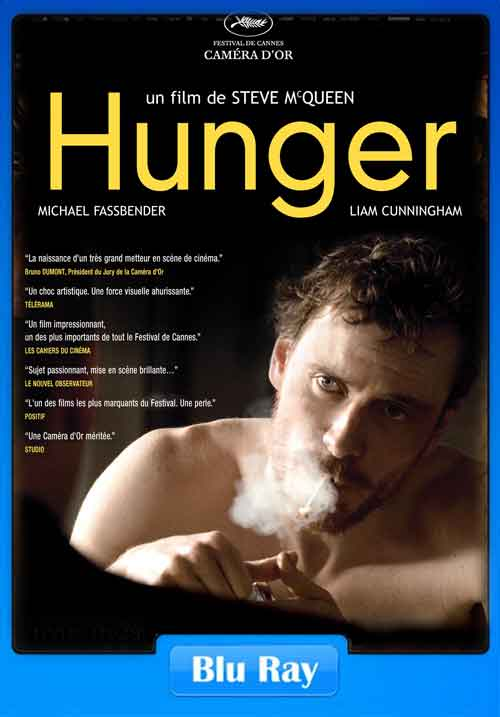 Hunger 2008 Poster