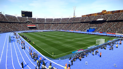 PES 2021 Stadium Cairo International