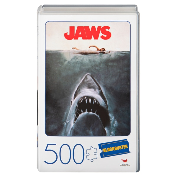 vhs jaws
