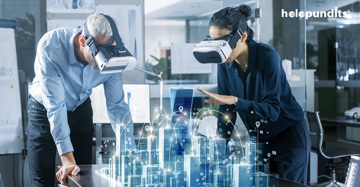 VR in Architecture