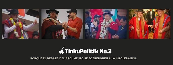 EL VOTO AYMARA, ¿POR QUÉ ES TAN DIFÍCIL PARA LOS PARTIDOS CONSERVADORES EN BOLIVIA?