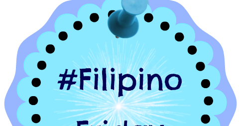 ALL THAT GLITTERS - Ines Bautista Yao {Filipino Friday Review}